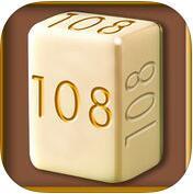 108将麻将