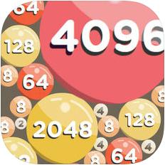 2048Bubble